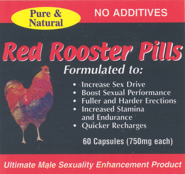 Rooster Male Enhancement Pills Over The Counter Male