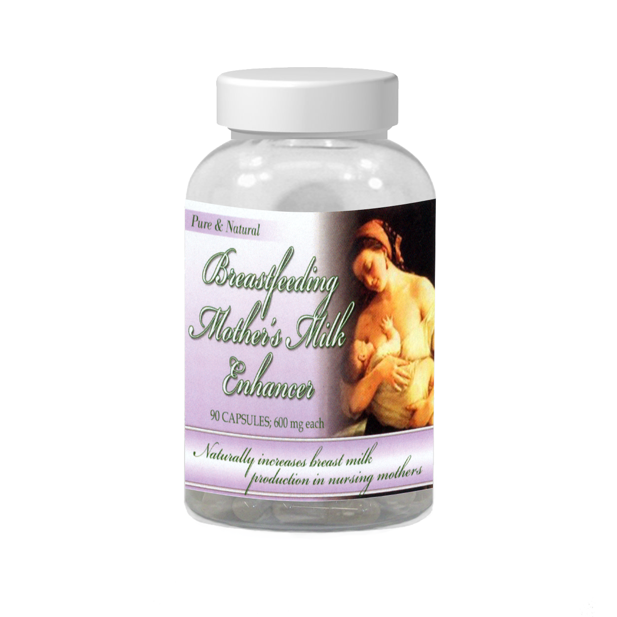 breast feeding supplement