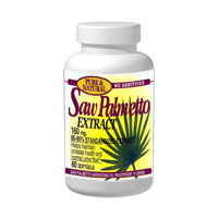 Saw Palmetto 16060 Supplement