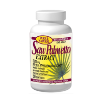 Saw Palmetto 32030 Supplement