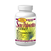 Saw Palmetto 32090 Supplement