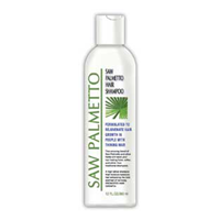 Saw Palmetto Shampoo